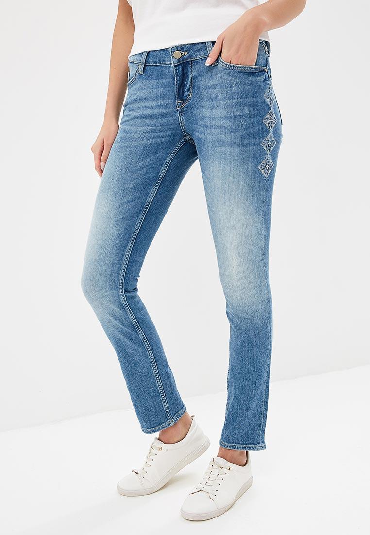 Зауженные джинсы Mustang 1005661-5000-314