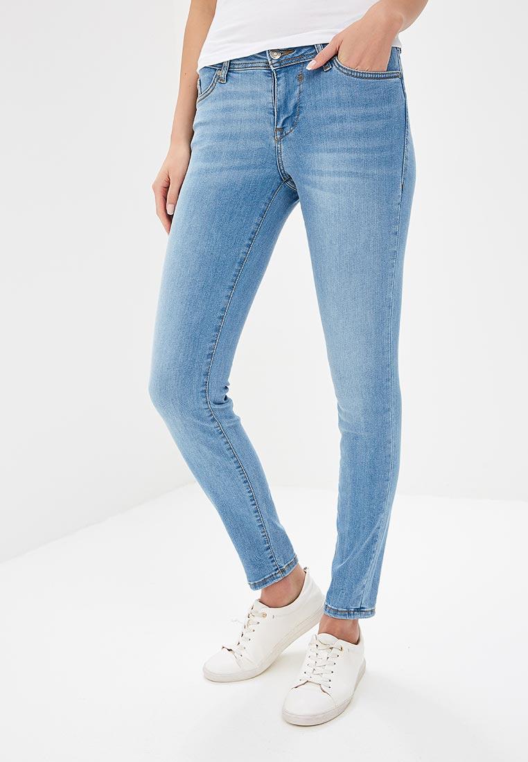 Зауженные джинсы Mustang 1005665-5000-212