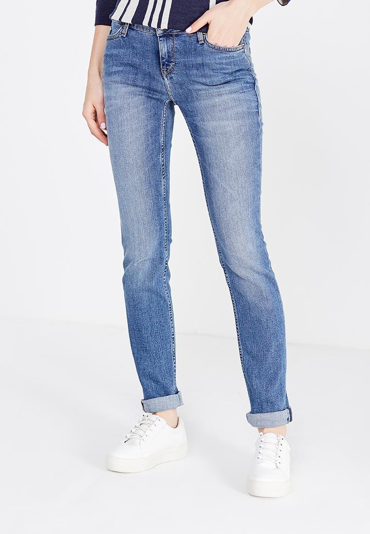 Зауженные джинсы Mustang 0586-5039-512