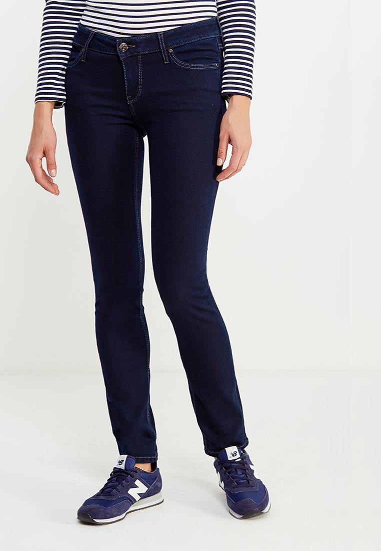 Зауженные джинсы Mustang 0586-5574-591