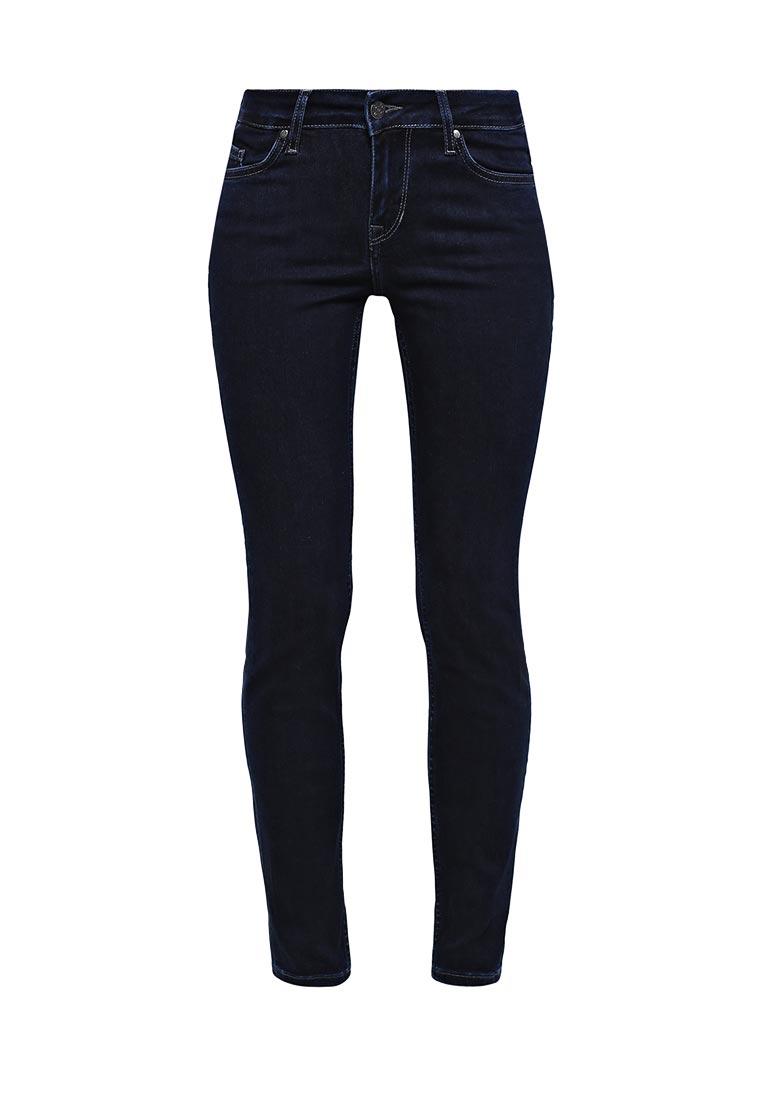 Зауженные джинсы Mustang 0596-5719-094