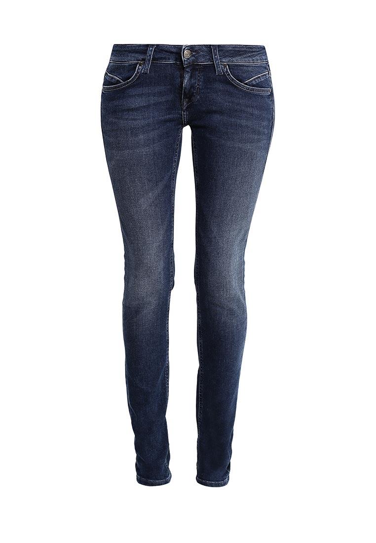 Зауженные джинсы Mustang 3598-5654-582