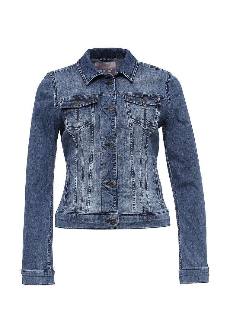Джинсовая куртка Mustang 0301-5728-052
