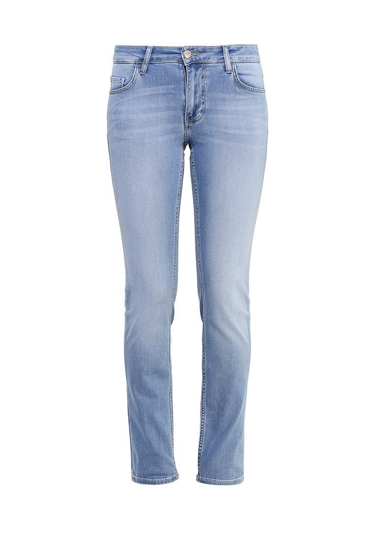 Зауженные джинсы Mustang 0530-5745-040