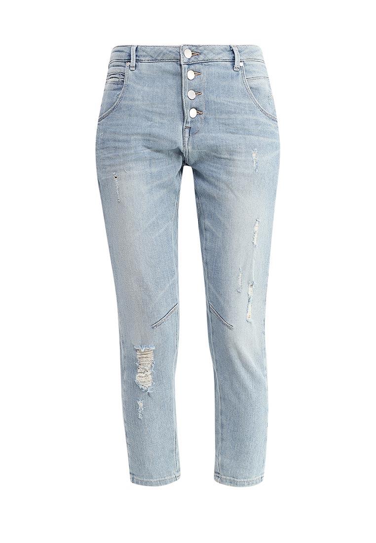 Зауженные джинсы Mustang 3509-5746-040