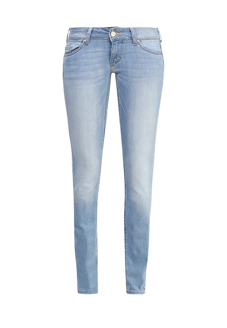 Зауженные джинсы Mustang 3588-5734-056