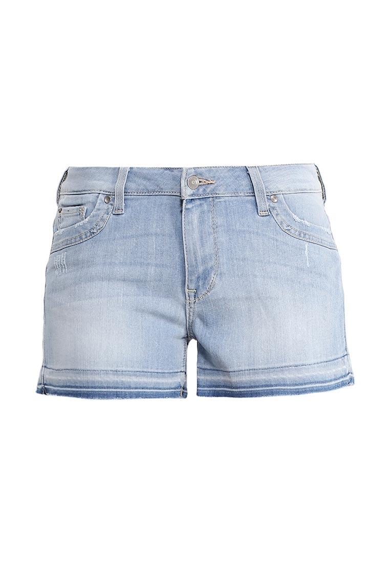 Женские джинсовые шорты Mustang 0514-5739-025