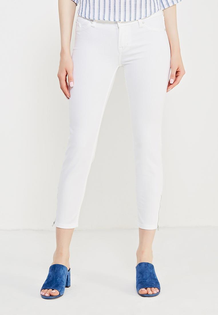 Зауженные джинсы Mustang 0591-5627-200