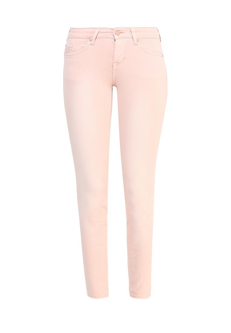 Женские зауженные брюки Mustang 0596-6707-711