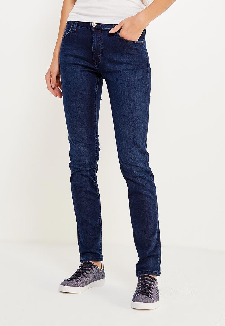 Зауженные джинсы Mustang 0530-5574-070