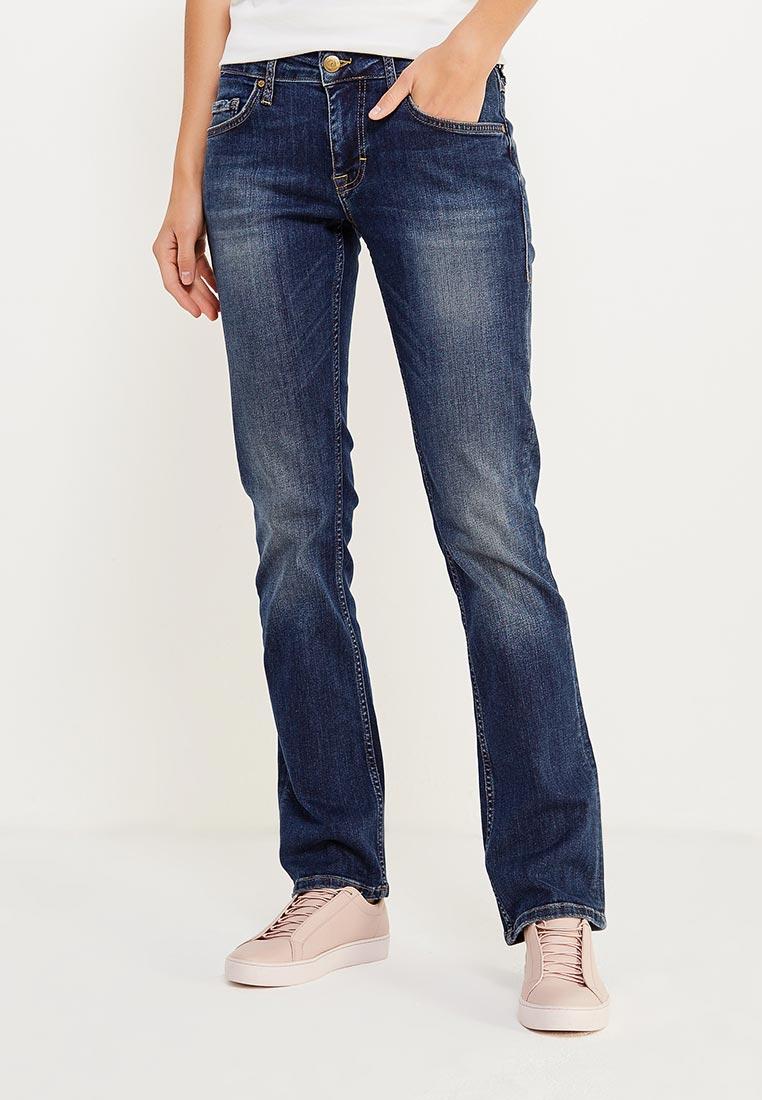 Прямые джинсы Mustang 0550-5032-582