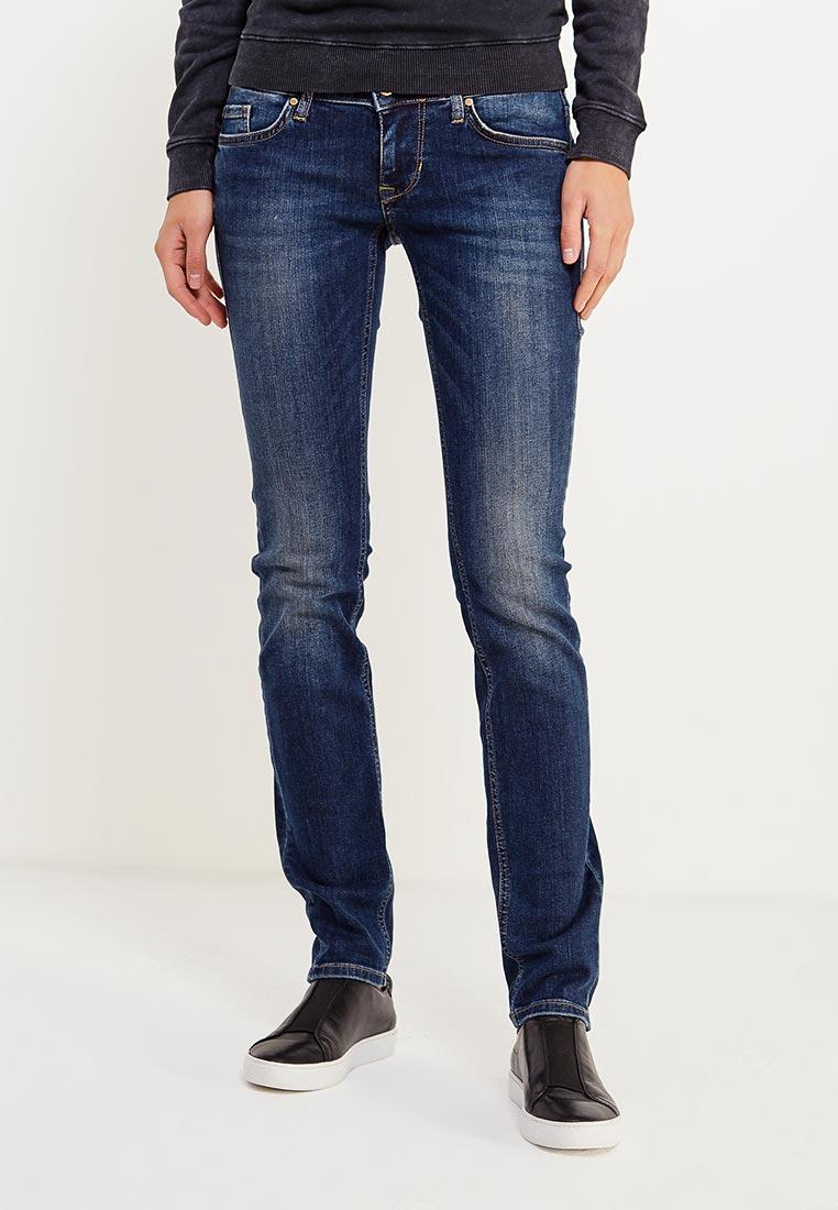 Зауженные джинсы Mustang 3588-5032-582