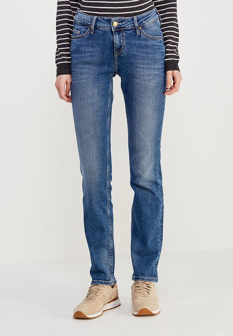 Зауженные джинсы Mustang 1000429-5000-233