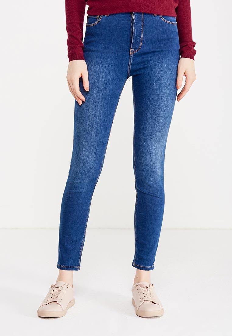 Зауженные джинсы Mustang 1004956-5000-313