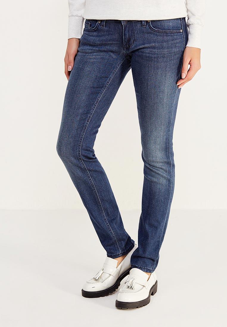 Зауженные джинсы Mustang 1004916-5000-872