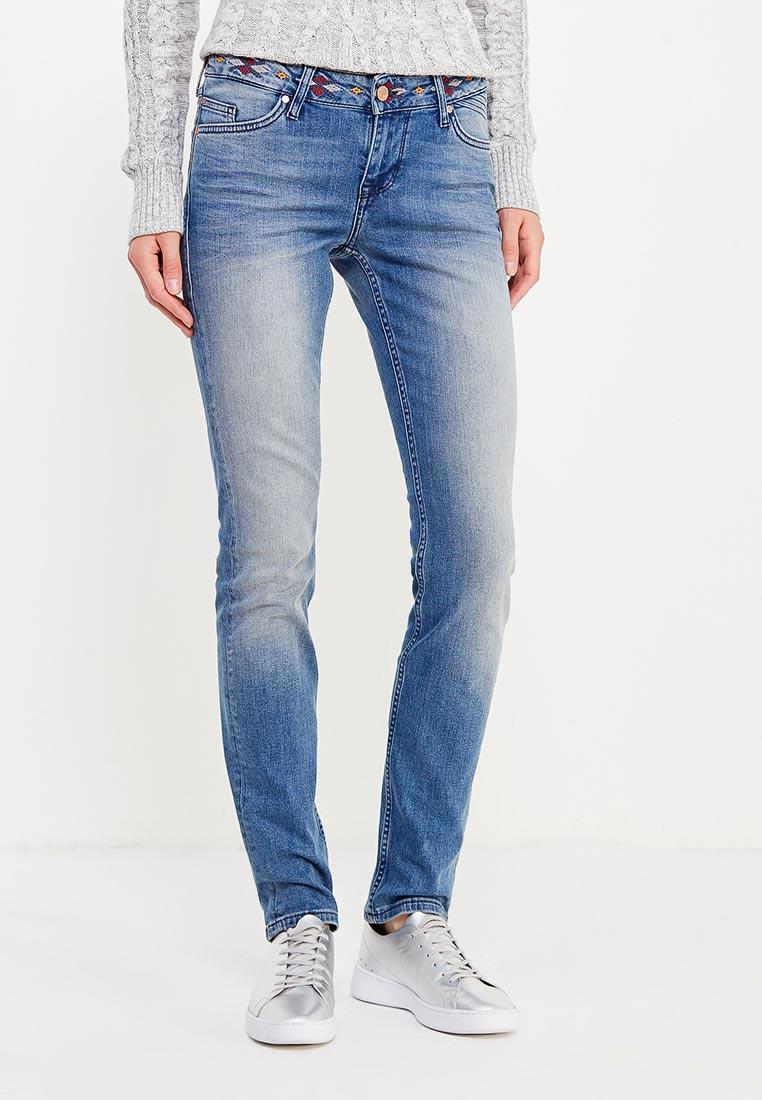Зауженные джинсы Mustang 1004936-5000-314