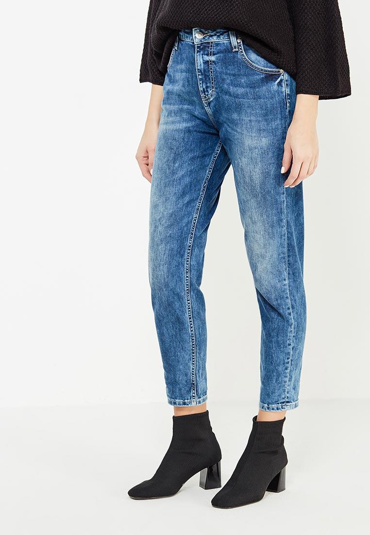 Зауженные джинсы Mustang 1005809-5000-314