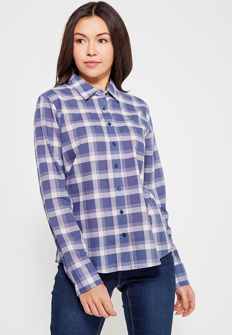 Женские рубашки с длинным рукавом Mustang 1005090-10863