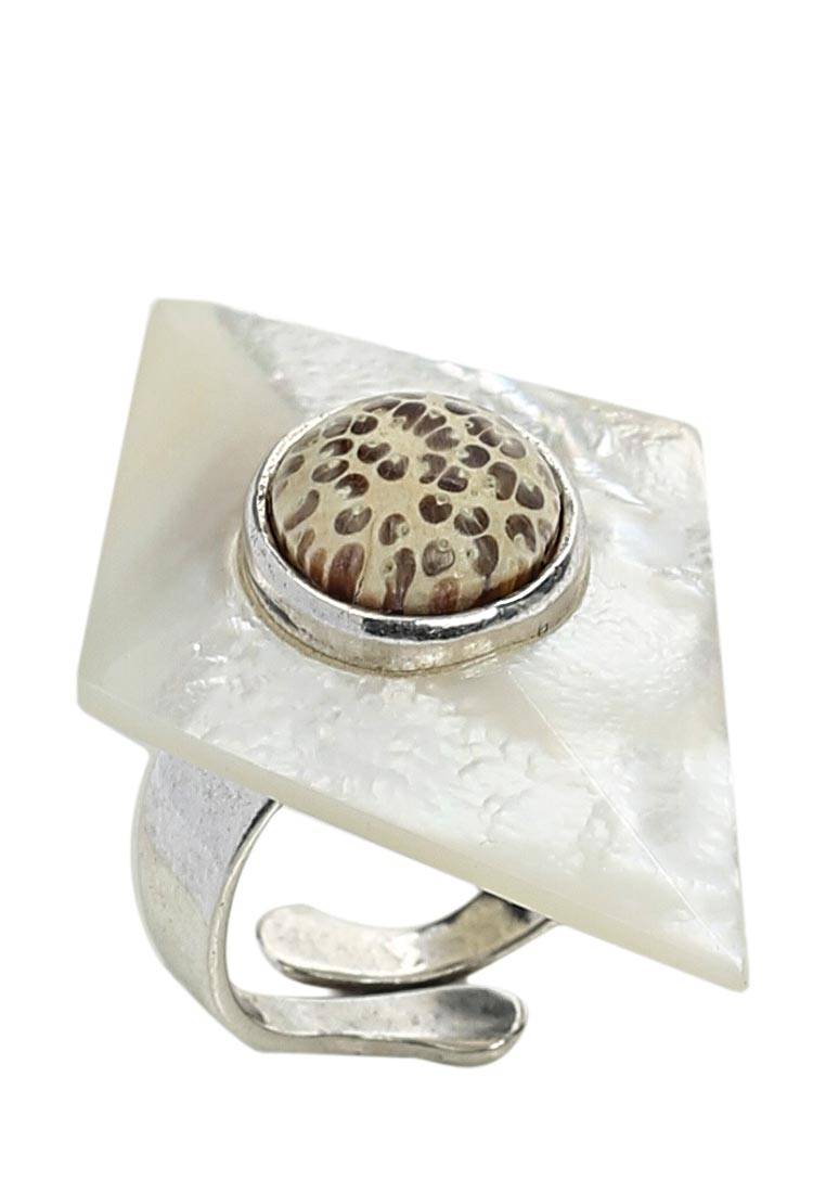 Кольцо Nature bijoux 19-22325
