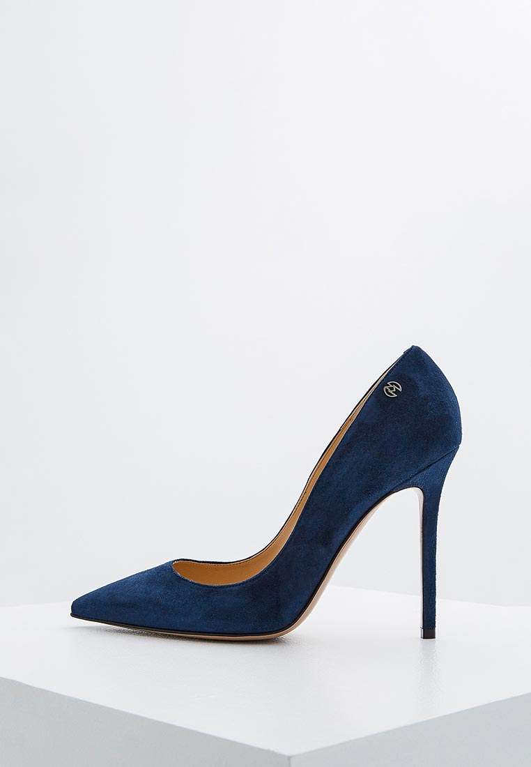 Женские туфли Nando Muzi d208f24