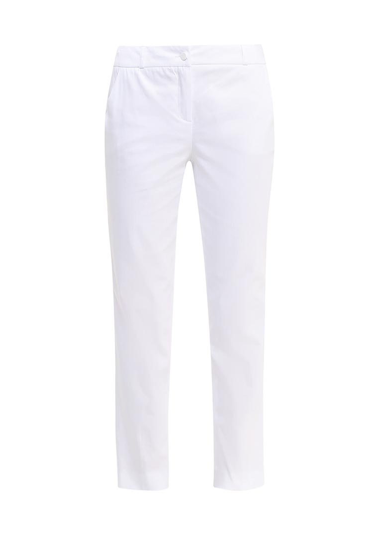 Женские зауженные брюки Naf Naf EENP32D