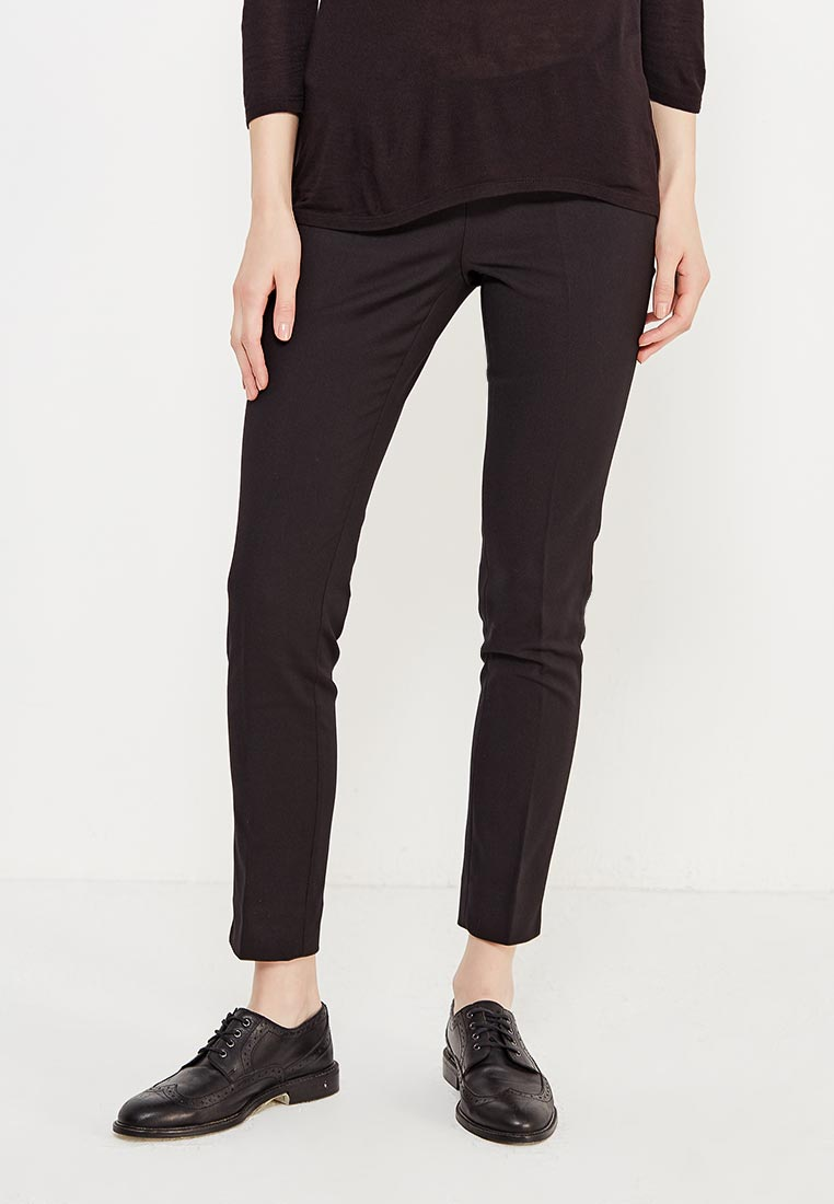 Женские зауженные брюки Naf Naf GHNP20