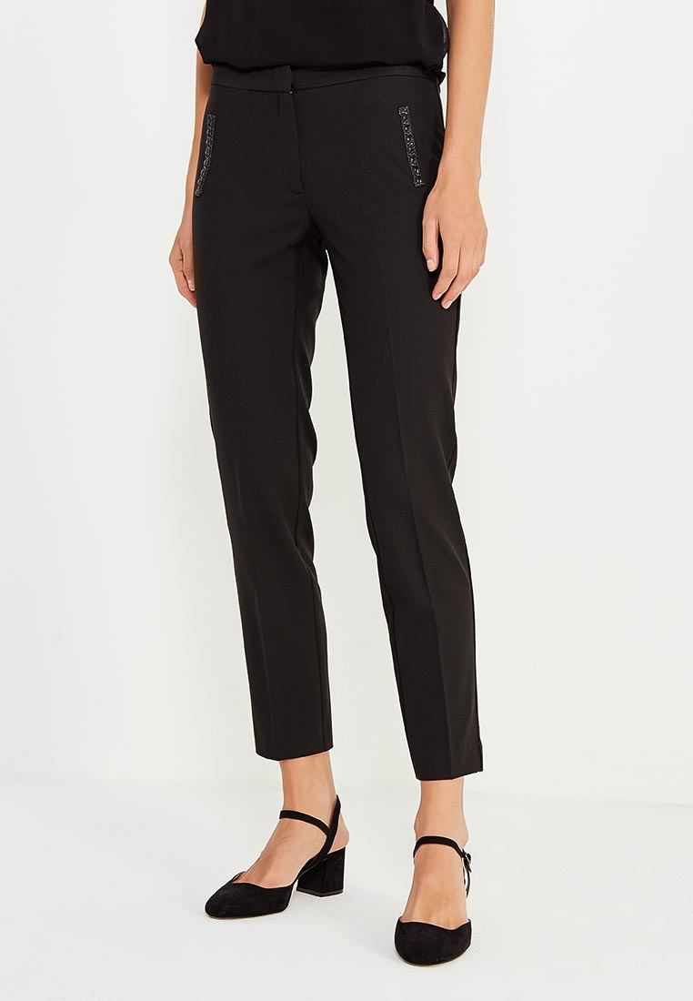Женские классические брюки Naf Naf GHNP24