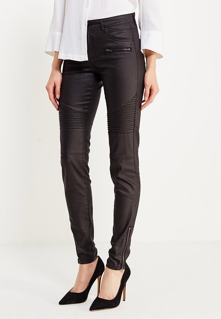 Женские зауженные брюки Naf Naf GHNP5