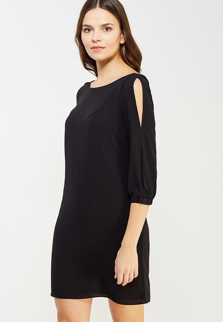 Платье-мини Naf Naf GHNR44