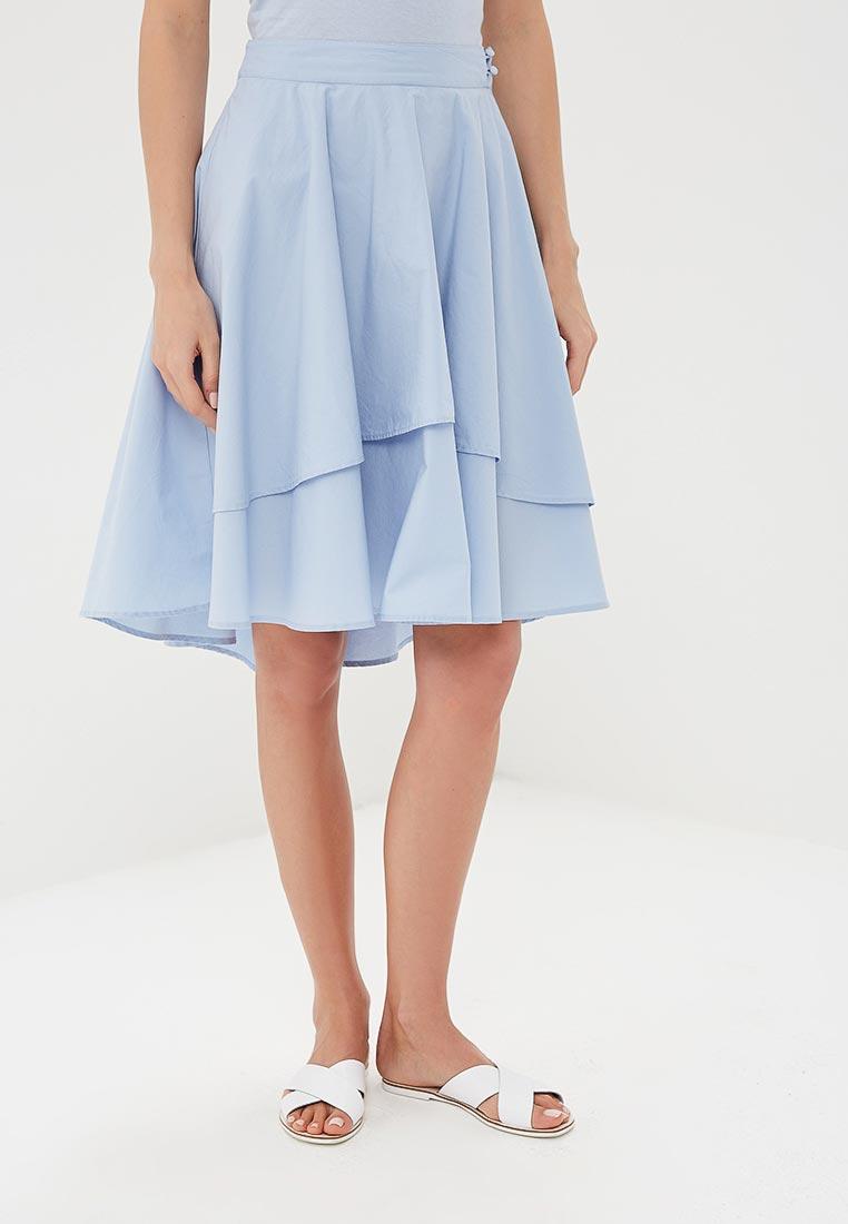 Широкая юбка Naf Naf HENJ7