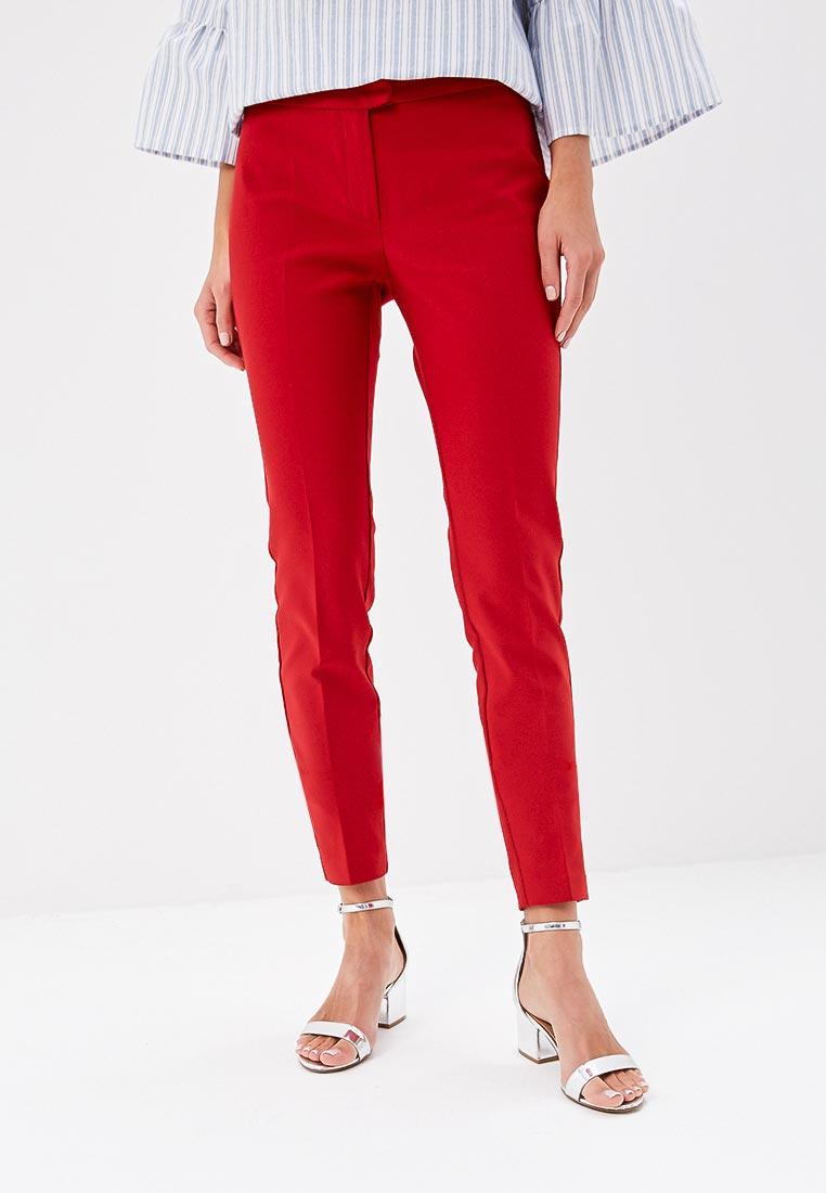 Женские зауженные брюки Naf Naf HENP22