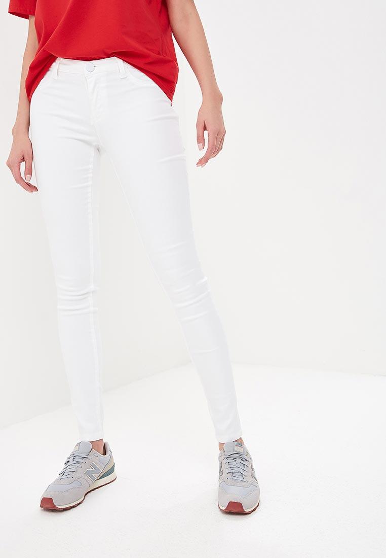 Женские зауженные брюки Naf Naf HENP23