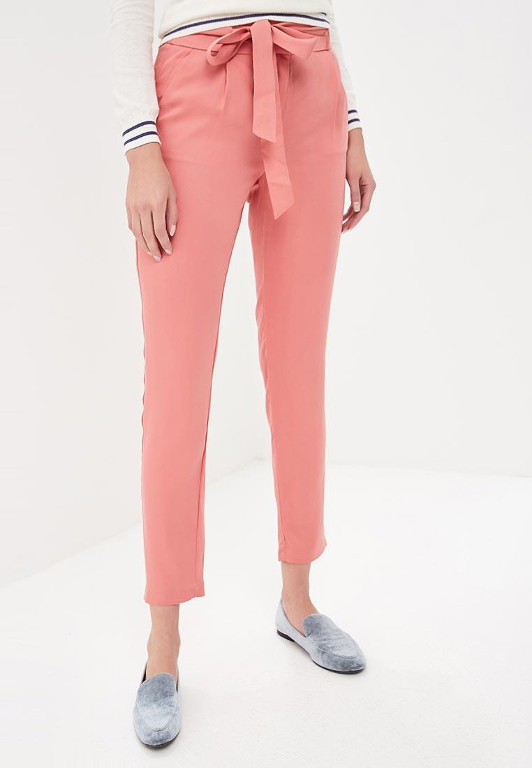 Женские зауженные брюки Naf Naf HENP37