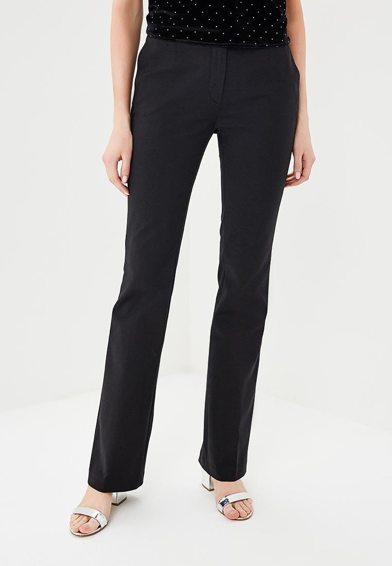 Женские прямые брюки Naf Naf HENP4