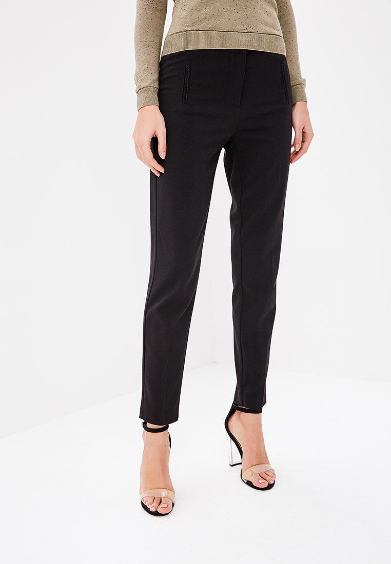 Женские зауженные брюки Naf Naf HENP7