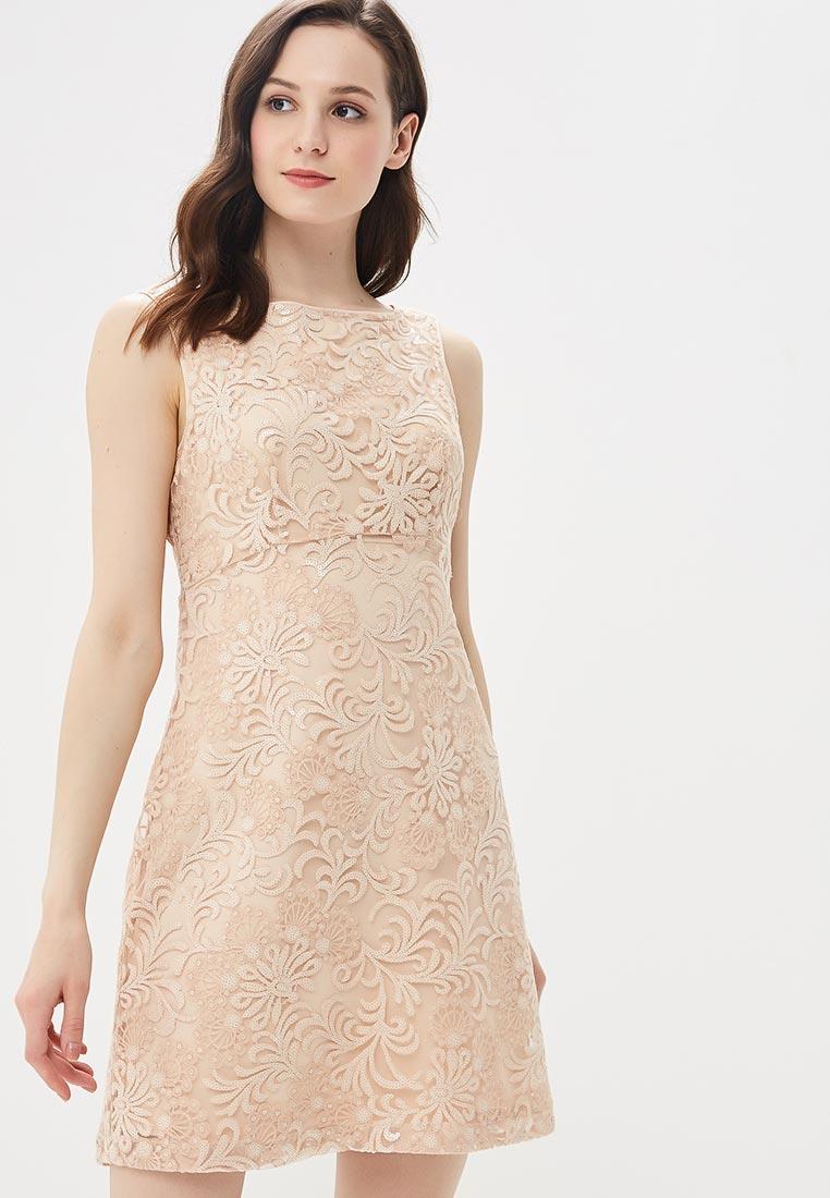 Платье Naf Naf HENR32