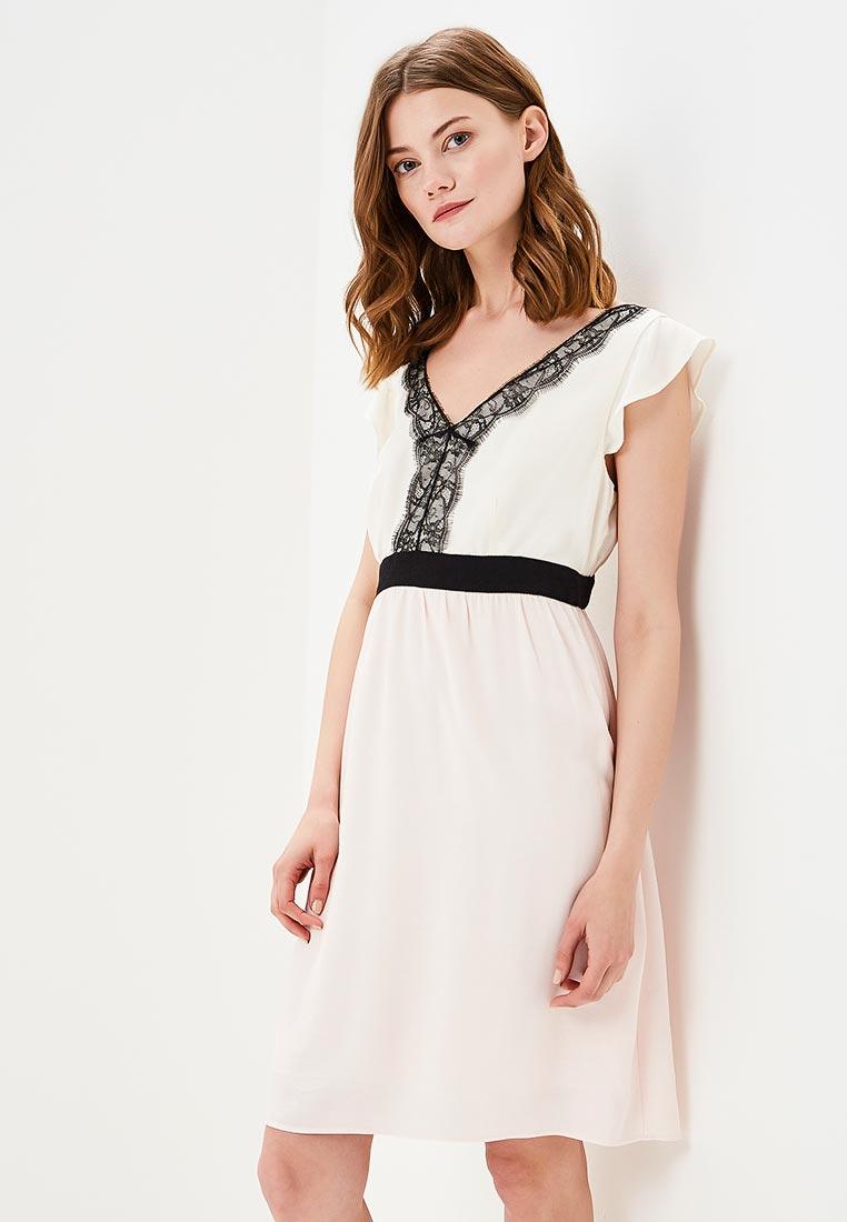 Платье Naf Naf HENR41