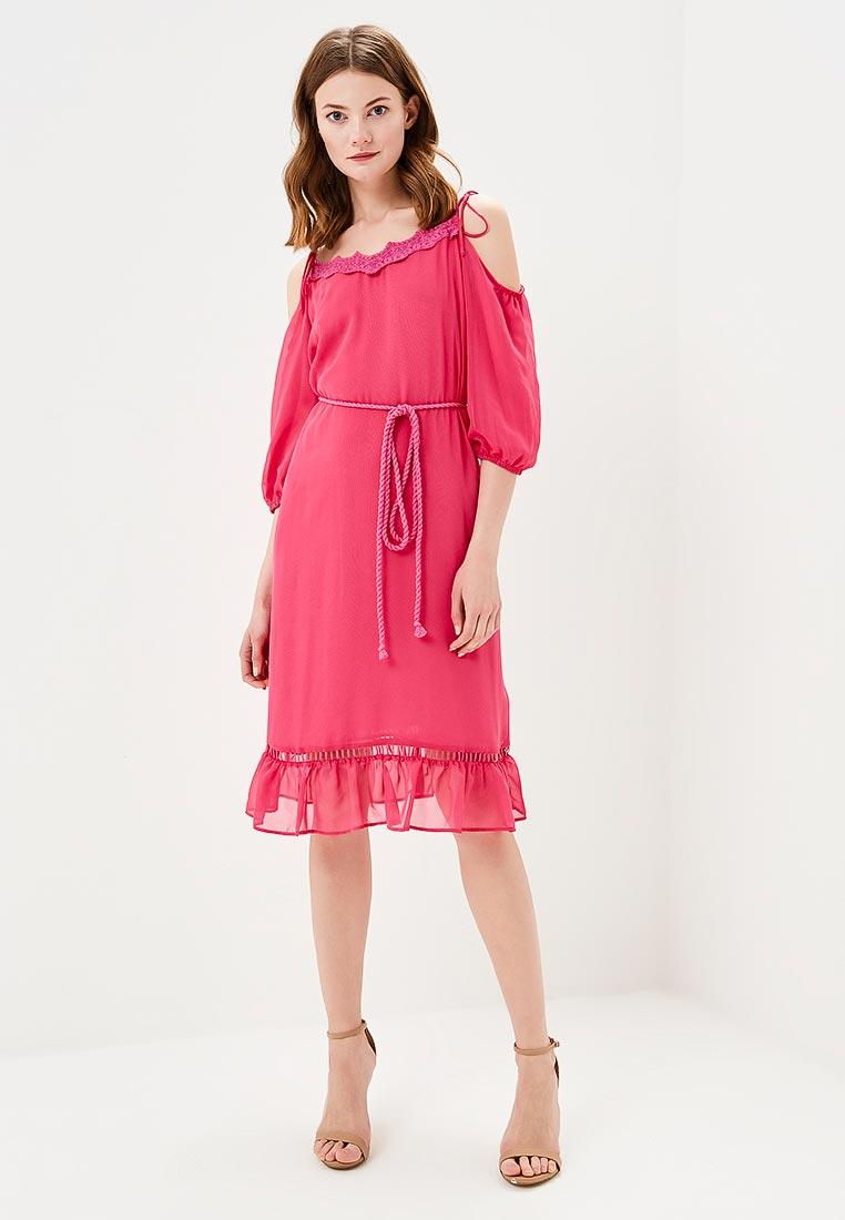 Платье Naf Naf HENR46