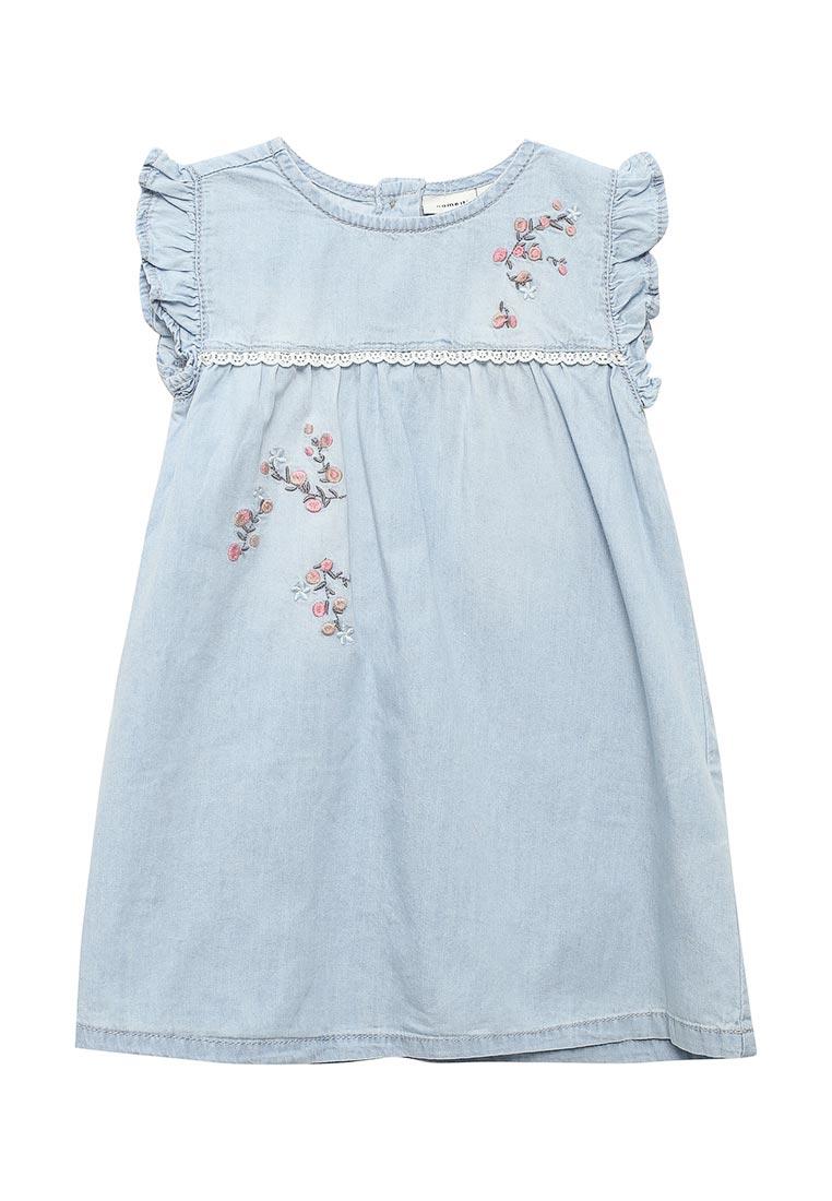 Повседневное платье Name It 13150460