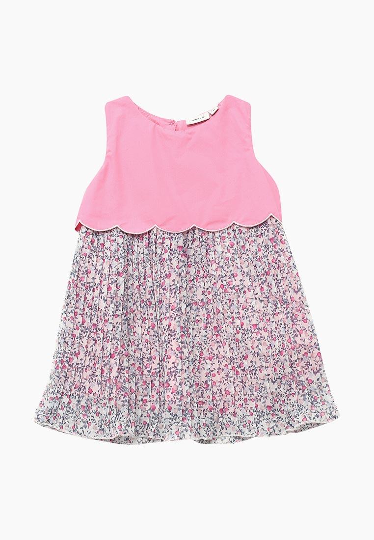 Повседневное платье Name It 13156295