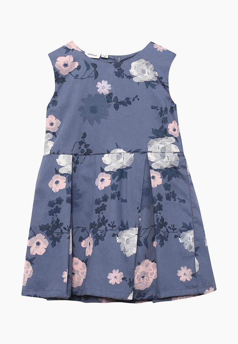 Повседневное платье Name It 13150623