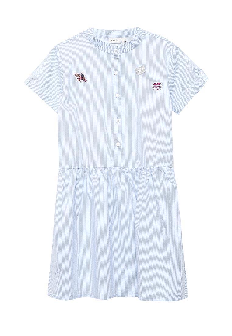 Повседневное платье Name It 13150536