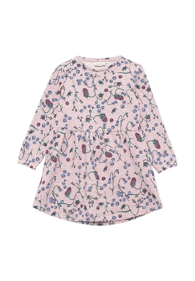 Повседневное платье Name It 13150266