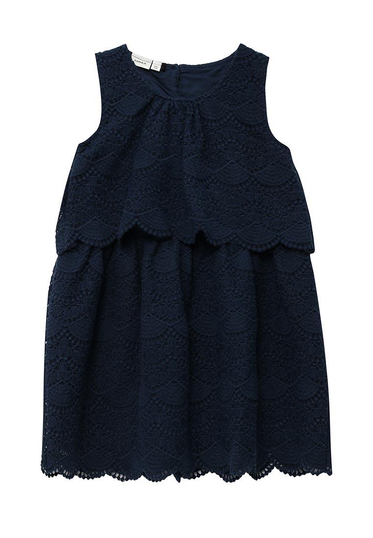 Нарядное платье Name It 13142927