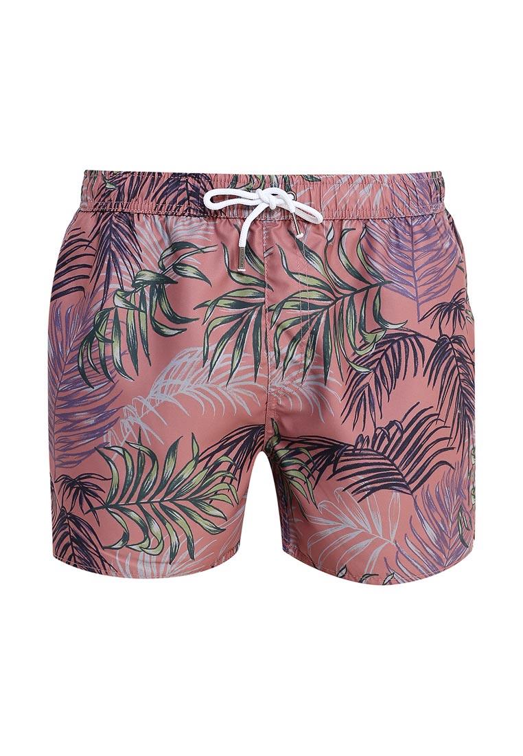 Мужские шорты для плавания Native Youth NYSW34
