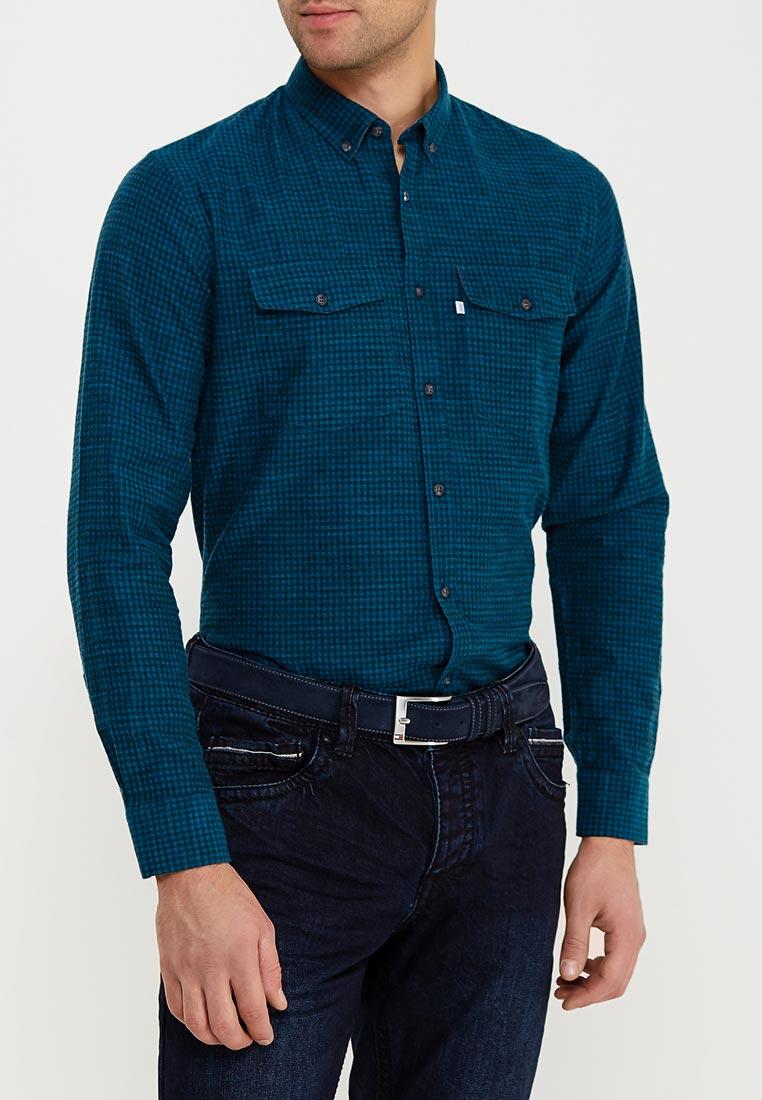Рубашка с длинным рукавом Navigare N692056