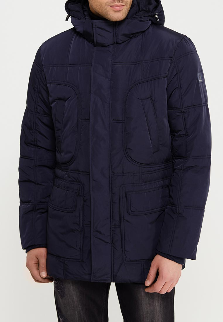 Утепленная куртка Navigare NV68026