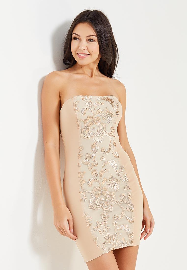 Вечернее / коктейльное платье Naanaa ED215