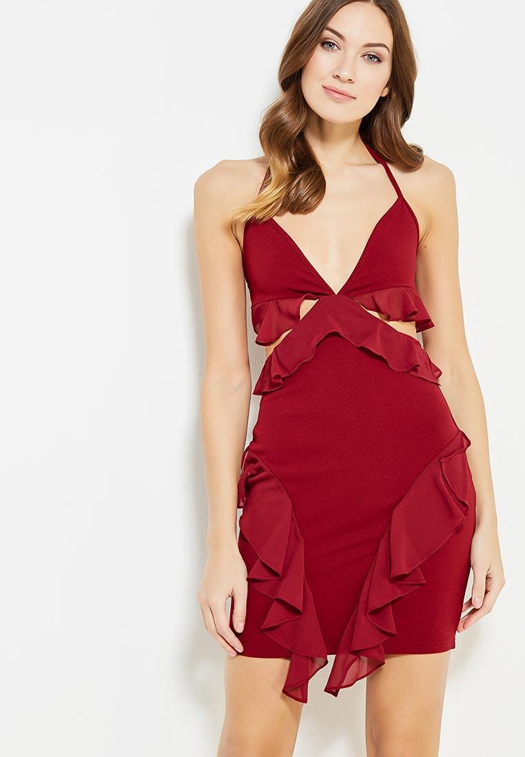 Платье Naanaa ED219