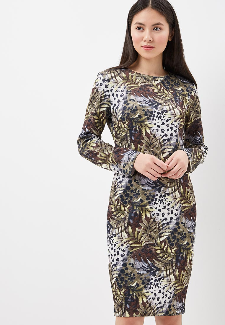 Платье Naoko AT24: изображение 1